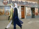 Hamtramck, Michigan Now Almost A Completely Muslim Community