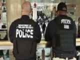Homeland Security Launches Sweeping Gang Operation