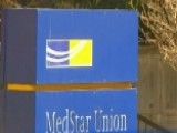 Hospital Hack: Virus Infects Medstar Health System Computers