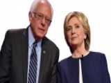 Hillary Holding NY, Trying Not To Get 'Berned' In WI