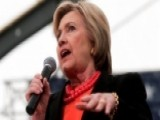 Hillary Clinton Ties Voter Anger To The 2008 Recession