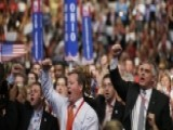 How Open Convention Would Affect Pick For Vice President