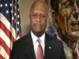 Herman Cain: Trump's Platform Can Win Black Voters
