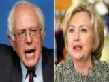 How Serious Is The War Of Words Between Sanders And Clinton?