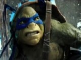 Hollywood Nation: Ninja Turtles Come 'Out Of The Shadows'