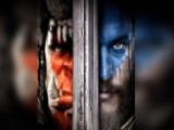 Hollywood Nation: 'Warcraft' Hits The Big Screen 00006000