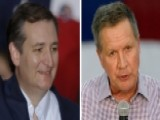 How Would A Cruz Kasich Ticket Change The 2016 Race?