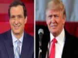 Howard Kurtz On Psychological Impact Of Trump's Momentum