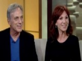 How Marilu Henner Helped Her Husband Beat Cancer