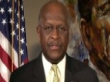 Herman Cain: Anti-Trump Groups Organizing 'violent Riots'