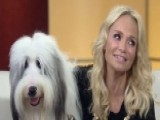 How Kristin Chenoweth's Voice Is Going To The Dogs