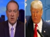 Huckabee: Trump Needs To Unite The Voters, Not The Party