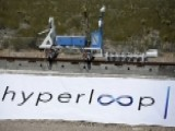 Hyperloop Transportation Tech Has First Successful Test Run