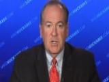 Huckabee: Trump Needs To Stick To His Guns On Entitlements