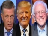 Hume: Economic Distress Leads To Appeal Of Trump, Sanders