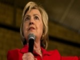 Hillary Struggling In Kentucky As Voters Head To The Polls