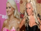 Holly Madison Hits Back At Kendra Wilkinson