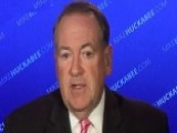 Huckabee: I Hope The Gun Lobby Is The Most Powerful Lobby