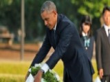 Hunt On Obama's Hiroshima Visit: It Was An Act Of Respect
