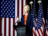 Hillary Delivers A Counter-punch To Trump's Foreign Policy