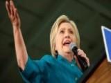 Hillary Goes Nuclear On Trump