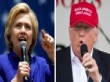 How Would A Third Party Candidate Affect Clinton? Trump?