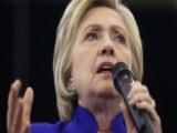 Hillary Clinton Dodges Questions About FBI Investigation