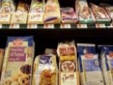 Halftime Report: Gluten Debate Goes Into Overtime