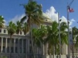 House Could Be A Step Closer To Easing Puerto Rico's Debt