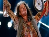 Hollywood Nation: Aerosmith Calls It Quits