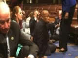 House Republicans Call Democrats' Sit-in A Stunt
