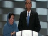 How Damaging To Trump Was DNC's Muslim Outreach?