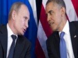 How US Relations With Russia Factor Into The 2016 Election