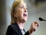 Hillary Clinton Hammers Donald Trump's Economic Proposals