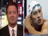 Halftime Report: A Personal Shout-out To Ryan Lochte