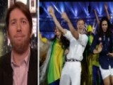 Halftime Report: A Brit's Take On The Olympics