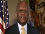 Herman Cain On Race Relations In America, 2016 Election