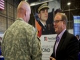 How American Companies Can Support Veterans