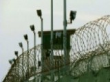 House Passes Bill To Keep Detainees At Gitmo