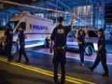 How Investigators Will Dissect Manhattan Explosion Scene
