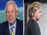 Howie Carr: Mainstream Media Defends Clinton
