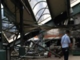 How Is The Media Covering The Hoboken Train Crash?