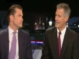 Hegseth, Brown On What Military Voters Are Thinking