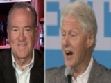 Huckabee: Thanks, Bill Clinton, For The Truth On ObamaCare