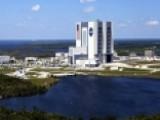 Hurricane Matthew Threatens Kennedy Space Center