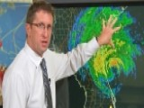 Hurricane Expert: Matthew's Storm Surge Could Be Deadly