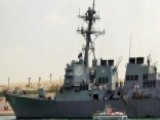 How Far Will Iran Have To Go Before A US Counterstrike?
