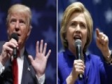 How Big Of A Role Will Scandals Play In The Final Debate?