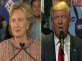 How Will Trump, Clinton Scandals Impact The Race?