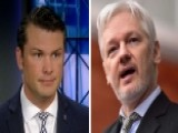 Hegseth: WikiLeaks Exposed Left's Push To Hide Radical Islam